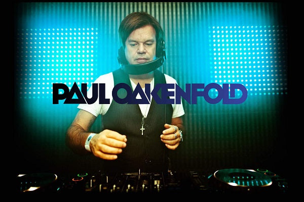 Paul Oakenfold Live Euphoric Trance DJ-Sets SPECIAL COMPILATION (2011 - 2012)