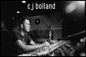 CJ Bolland Live Classic Techno & Funky Techno DJ-Sets Compilation (1999 - 2017)
