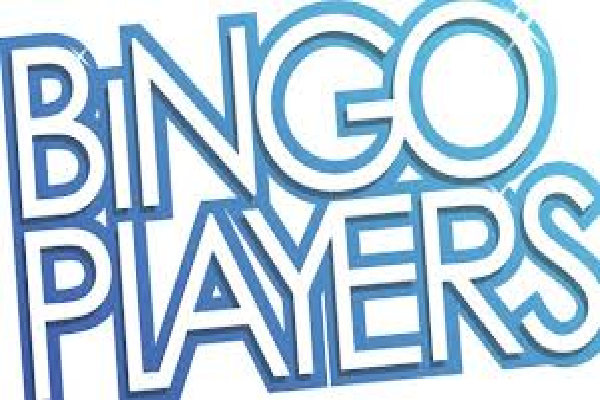 Bingo Players Live House & Progressive DJ-Sets DVD Compilation (2010 - 2015)