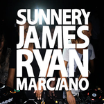 Sunnery James & Ryan Marciano Live Funky House DJ-Sets DVD Compilation (2010 - 2020)