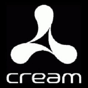 Cream Global Clubs Live DJ-Sets DVD Compilation (2009 - 2015)