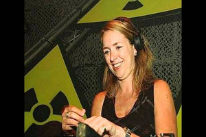 Lady Dana Live Hard Dance & Hard Techno DJ-Sets Compilation (2002 - 2003)