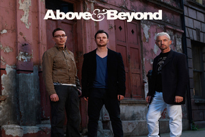 Above & Beyond Live Euphoric Trance & Progressive Trance DJ-Sets DVD / 16GB USB-DRIVE COMPILATION (2001 - 2020)