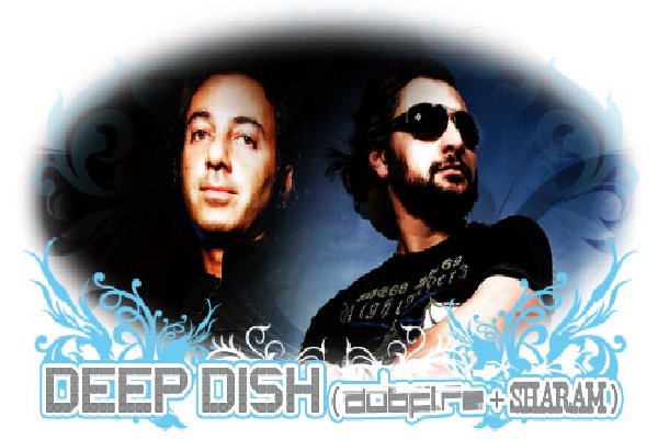 Deep Dish Live Progressive House DJ-Sets BLU-RAY / 32GB USB-DRIVE COMPILATION (1998 - 2020)