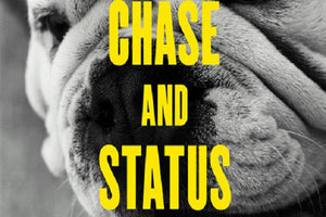 Chase & Status Live Dubstep & Drum & Bass DJ-Sets Compilation (2008 - 2017)