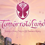Tomorrowland Events Live DJ-Sets BLU-RAY / 16GB USB-DRIVE / DVD COMPILATION (2019)