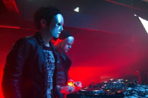 Knife Party Live Audio & Video Dubstep & Electro House DJ-Sets SPECIAL COMPILATION (2011 - 2017)