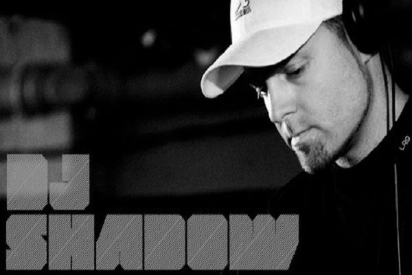 DJ Shadow Live Breaks & Electronica DJ-Sets Compilation (1999 - 2013)