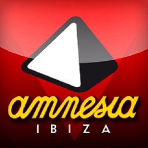 Amnesia Live Ibiza Club Nights DJ-Sets DVD Compilation (2012 - 2019)