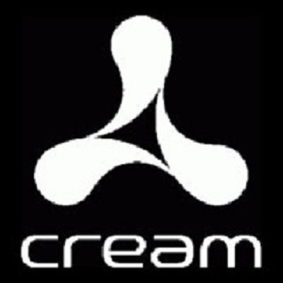 Cream Global Clubs Live DJ-Sets DVD Compilation (1995 - 2008)