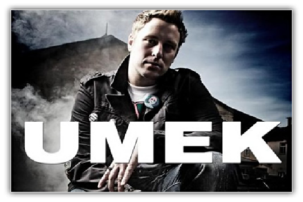 Umek Live Minimal Techno & Tech House DJ-Sets SPECIAL COMPILATION (2001 - 2020)
