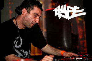 Hype Live Classic Drum & Bass DJ-Sets Compilation (1992 - 1999)