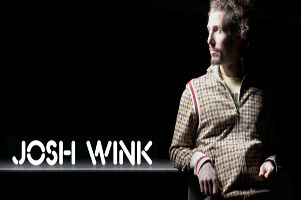Josh Wink Live Minimal Techno & Tech House DJ-Sets DVD Compilation (1999 - 2011)