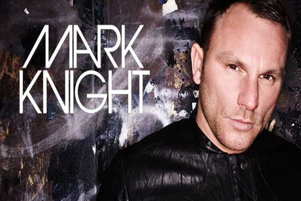 Mark Knight Live Tech House DJ-Sets DVD Compilation (2004 - 2015)