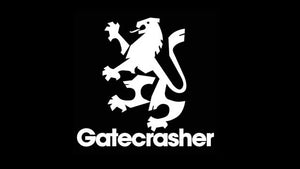 Gatecrasher Global Events DJ-Sets DVD Compilation (1998 - 2013)