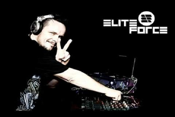 Elite Force Live Breaks & Dubstep DJ-Sets Compilation (2009 - 2012)