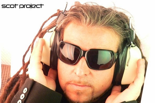 Scot Project Live Hard Dance & Trance DJ-Sets Compilation (2001 - 2014)