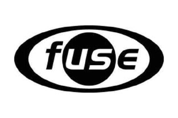 Fuse in Brussels Live Club DJ-Sets DVD Compilation (1999 - 2013)