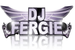 Fergie Live Hard House & Hard House DJ-Sets Compilation (1999 - 2011)