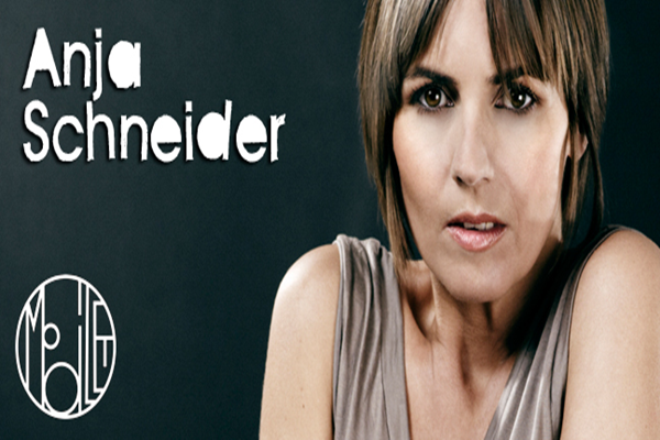 Anna Schneider Live Tech House & Techno DJ-Sets DVD Compilation (2008 - 2019)