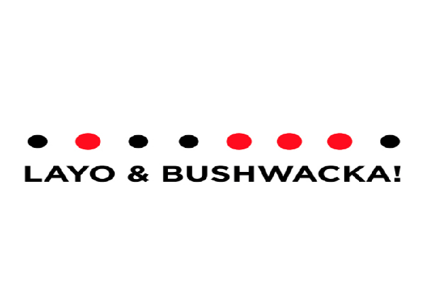 Layo & Bushwacka / Just B Live Tech House & Funky House DJ-Sets DVD Compilation (1999 - 2010)