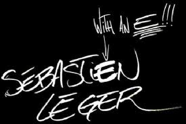 Seastien Leger Live Tech House & Funky House DJ-Sets Compilation (2007 - 2020)