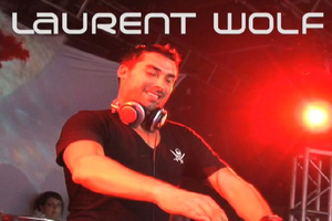 Laurent Wolf Live House & Electro House DJ-Sets Compilation (2010 - 2011)
