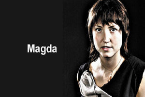 Magda Live Minimal House & Techno DJ-Sets DVD Compilation (2003 - 2019)