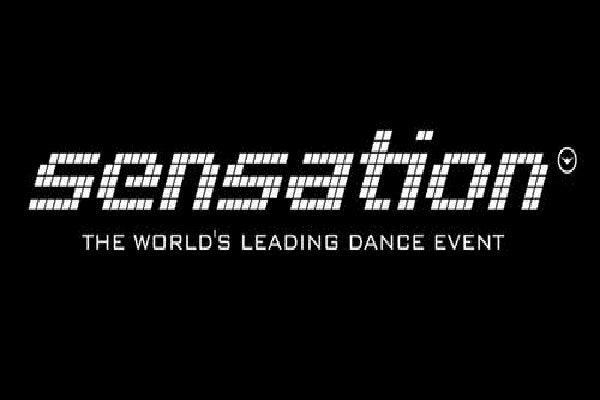 Sensation Events Live Audio & Video DJ-Sets 250GB USB 3 HARD DRIVE (2000 - 2015)