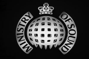 Ministry of Sound in London Live Club DJ-Sets BLU-RAY / 32GB USB-DRIVE COMPILATION (1994 - 2020)