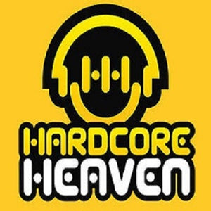 Hardcore Heaven Live Rave Events DJ-Sets DVD Compilation (1994 - 1999)