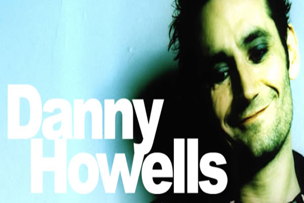 Danny Howells Live Tech House & House DJ-Sets ULTIMATE COMPILATION (1993 - 2020)