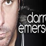 Darren Emerson Live Progressive House DJ-Sets Compilation (2000 - 2020)
