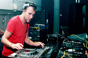 Sander Kleinenberg Live Progressive & Tribal House DJ-Sets DVD / USB-DRIVE COMPILATION (2008 - 2020)