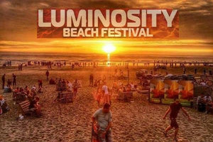 Luminosity Beach Events in Holland Live DJ-Sets DVD Compilation (2010 - 2017)