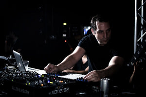 Marc Houle Live Minimal & Tech House DJ-Sets Compilation (2007 - 2013)