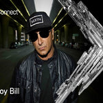 Bad Boy Bill Live Chicago & Acid House DJ-Sets Compilation (1988 - 1990)