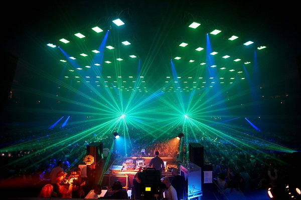 Mayday Live Events in Germany DJ-Sets DVD / USB-DRIVE Compilation (1994 - 2014)