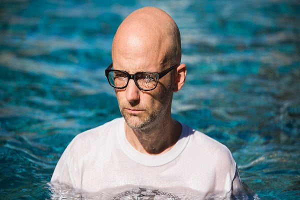 Moby Live Classics & Electronica DJ-Sets Compilation (1992 - 2015)