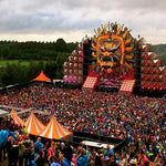 Mysteryland in Holland Live Global Events DJ-Sets SPECIAL COMPILATION (2001 - 2019)