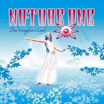 Nature One in Germany Live Events DJ-Sets DVD Compilation (2016 - 2020)