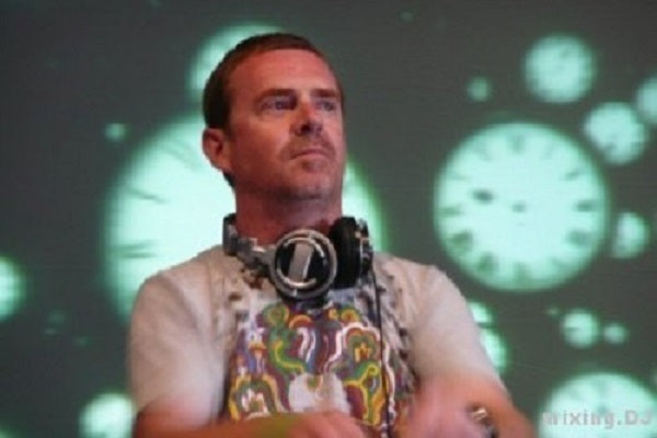 Nick Warren Live Classic House DJ-Sets Compilation (1995 - 1999)