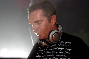 Nick Warren Live Progressive & Tech House DJ-Sets DVD Compilation (2014 - 2020)