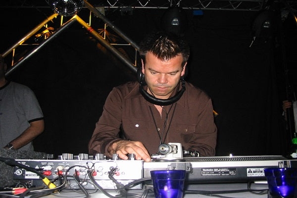 Paul Oakenfold Live Euphoric Trance DJ-Sets SPECIAL COMPILATION (2000 - 2006)