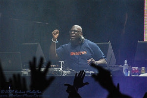 Carl Cox Live Classics, House & Techno Audio & Video DJ-Sets 250GB USB 3 HARD DRIVE (1989 - 2020)