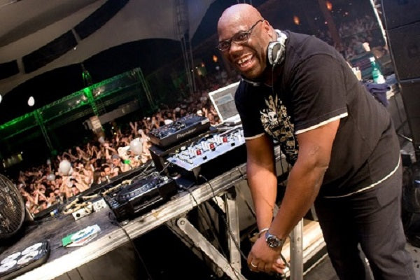 Carl Cox Live Tech House & Funky Techno DJ-Sets BLU-RAY / 32GB USB-DRIVE / DVD COMPILATION (2009 - 2010)