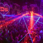 Pacha Live Ibiza Club Nights DJ-Sets BLU-RAY / 32GB USB-DRIVE COMPILATION (1999 - 2019)