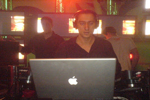Paul Van Dyk Live Classic Trance & Techno DJ-Sets DVD Compilation (1992 - 1999)