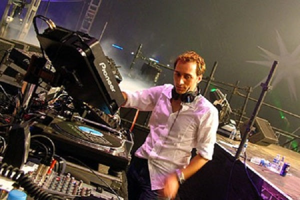 Paul Van Dyk Live Trance & Techno DJ-Sets SPECIAL COMPILATION (2000 - 2004)