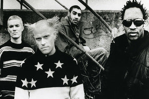 The Prodigy Live Classics & Electronica Audio & Video DJ-Sets DVD Compilation (1991 - 2011)